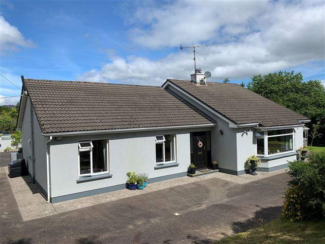 Main image for Laurel House, Ballyeustace, Ballinaclash, Rathdrum, Wicklow