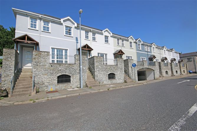 Main image for 1 Fernleigh, Church Road, Milford, Donegal