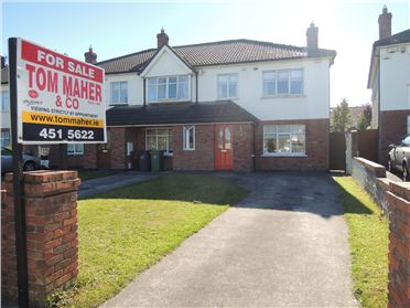 Main image of 73, Dale Park Road, Aylesbury, Tallaght,   Dublin 24