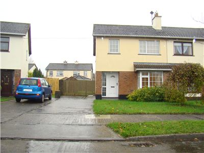 8 Beech Road , Connell Drive, Newbridge, Kildare