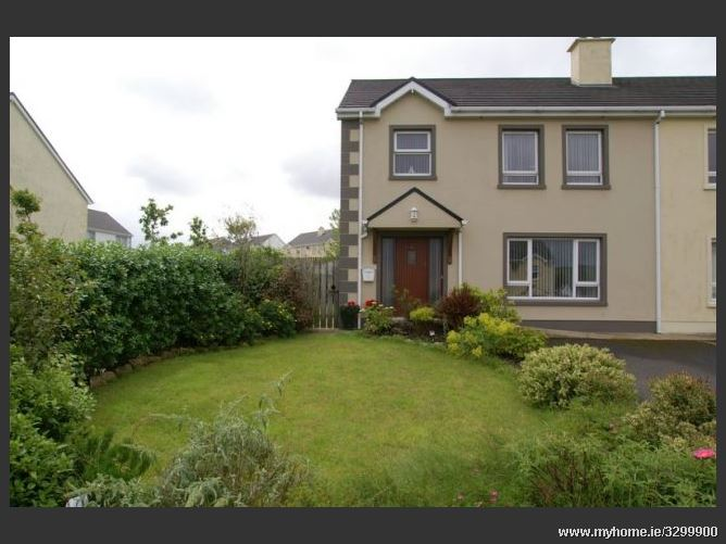 8 Oak Grove - Dunfanaghy, Donegal