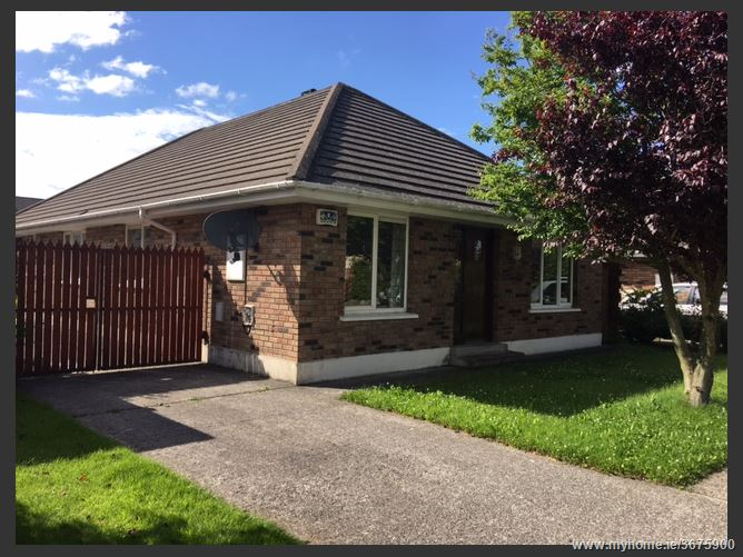 117 The Hermitage, Borris Road, Portlaoise, Laois