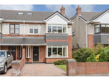 Photo of 20 Stillorgan Heath, Stillorgan, County Dublin