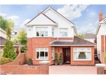Photo of 8 Talbot Lodge, Grove Avenue, Blackrock, County Dublin