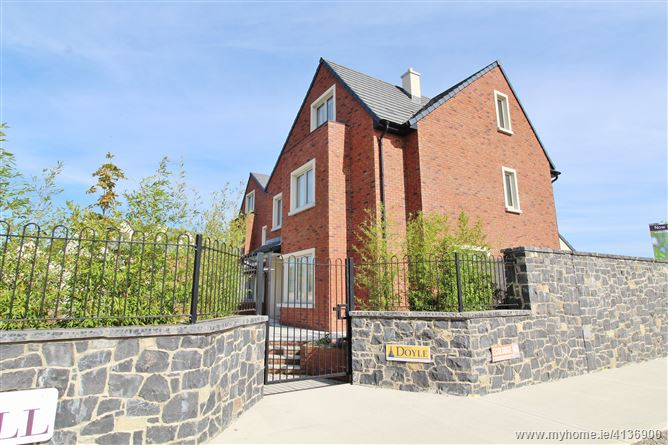 Photo of 31 Limetree Hall, Dublin Road, Maynooth, Kildare