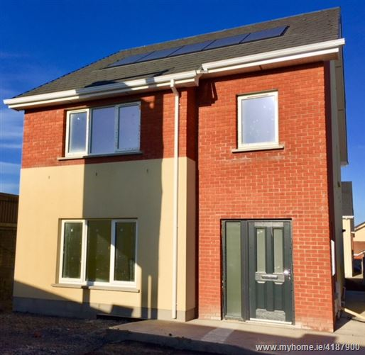 Photo of 1 Hampton  Gardens Grove, Balbriggan, Dublin