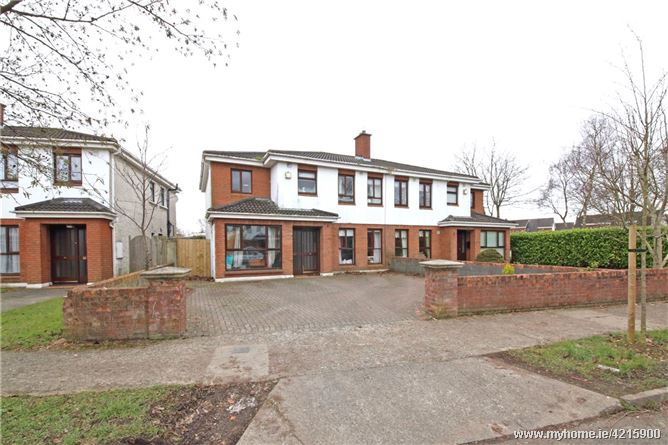 31 Beaufield Gardens, Maynooth, Co Kildare