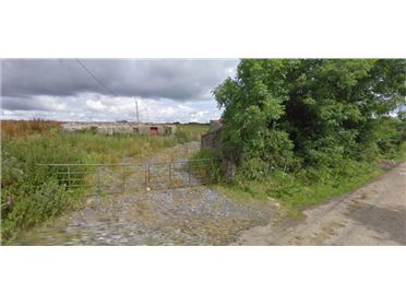 Main image of 0.27 Hectare Site, Old Leighlin, Carlow