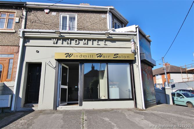 Windmill Hair Salon, Crumlin,   Dublin 12