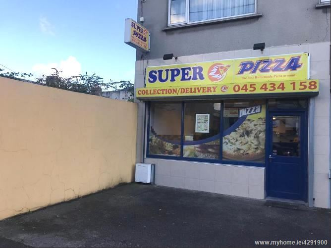 Super Pizza, Henry Street, Newbridge, Kildare