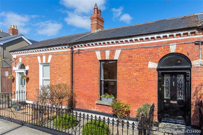 Main image for 3 Sarsfield Street, Phibsboro,   Dublin 7