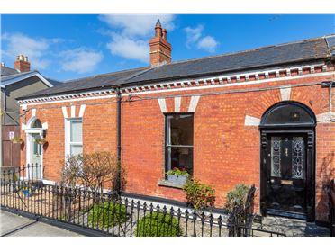 Property image of 3 Sarsfield Street, Phibsboro,   Dublin 7