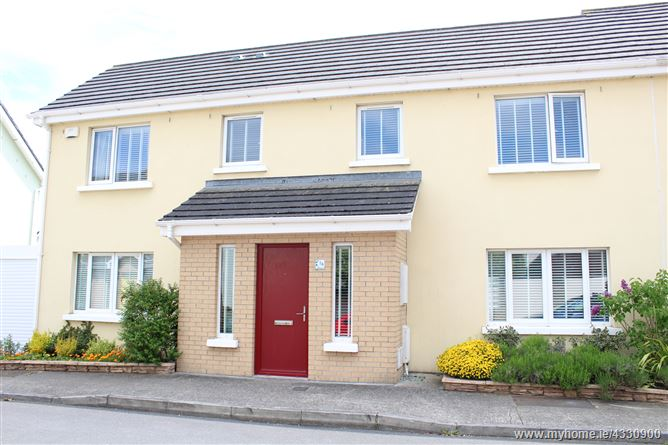 16 Chapel Farm Row, Lusk,   County Dublin