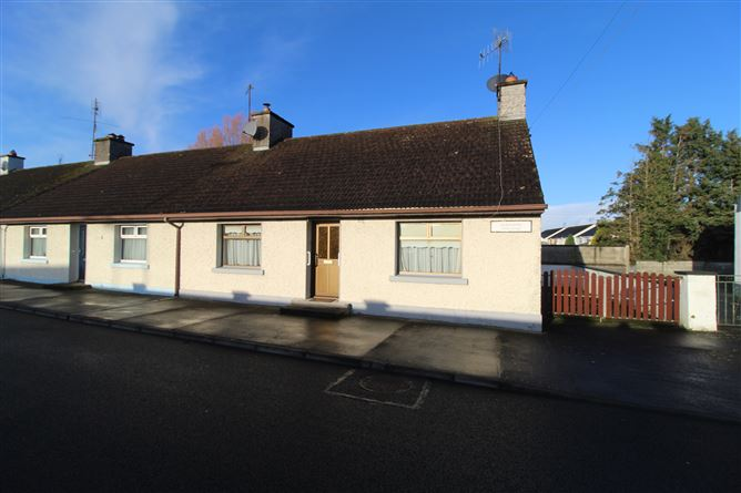 Main image for 1 Glebe Street, Birr, Co. Offaly