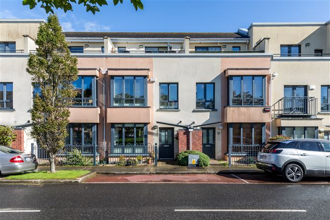 11 Stapolin House, Myrtle Court, The Coast, Baldoyle, Dublin 13