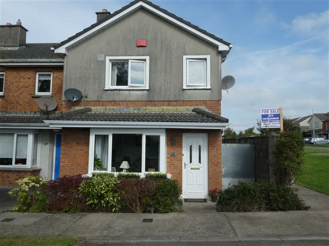 Main image for 52 Chambersland Close, New Ross, Wexford, Y34AX60