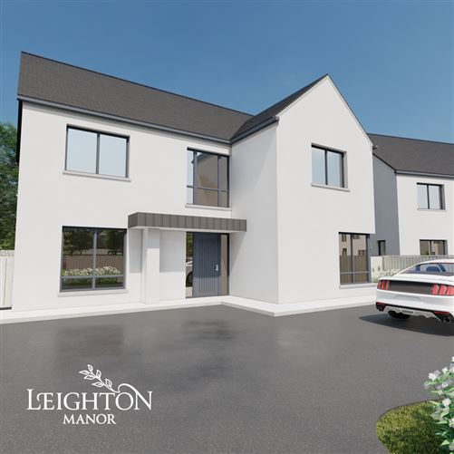 Main image for House Type A, Leighton Manor, Two Mile Borris, Thurles, Tipperary
