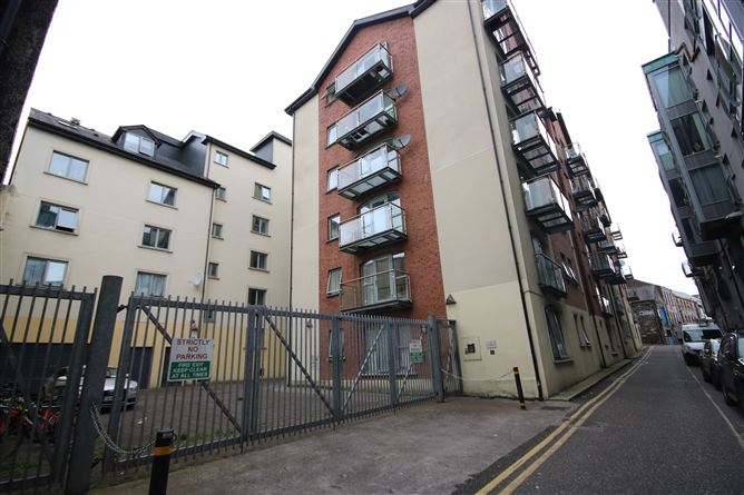 Main image for Apartment 50 Knapps Square, City Centre Nth, Cork City