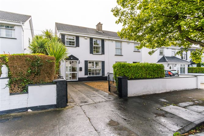 Main image for 24 WhiteThorn  Road, Beaumont, Dublin