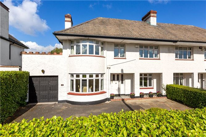 Main image for 39 Greenfield Road, Mount Merrion, Co. Dublin