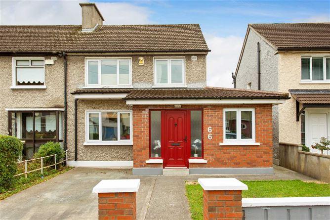 Main image for 66 Maryville Road, Raheny, Dublin 5