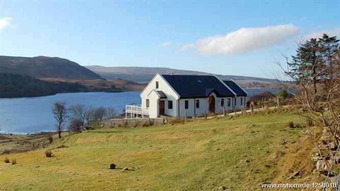 Main image for Seodin - Dunlewey, Donegal