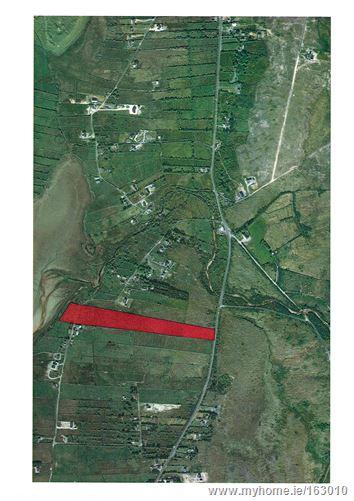 Land for Sale, Bunnahowna, Mulranny, Mayo