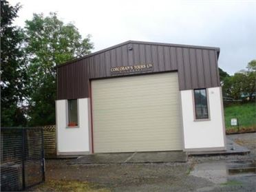 Photo of Warehouse, Kilcummin, Killarney, Kerry