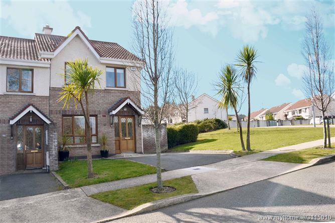 main photo for 38 Convent Court, Wicklow, Delgany, Co. Wicklow