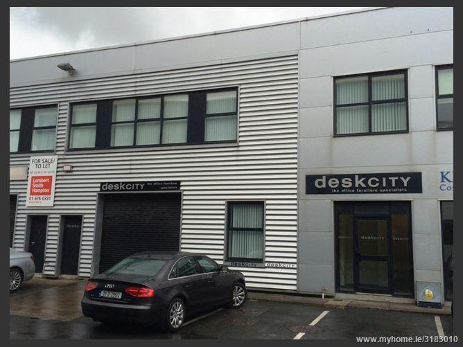 Unit 6, Oak Road Business Park, Nangor Road, Park West,   Dublin 12