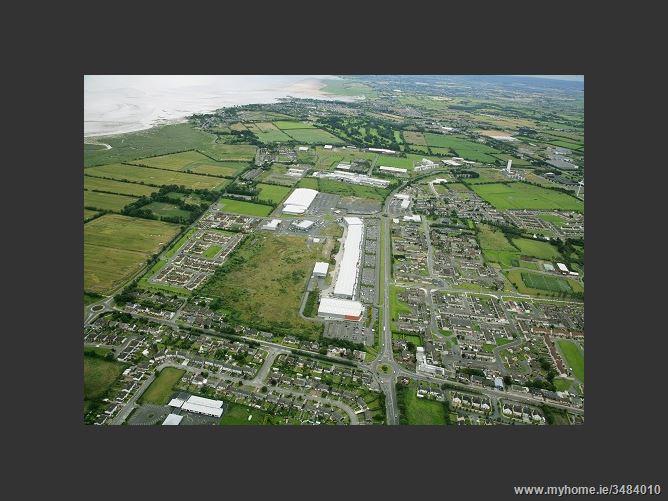 Dundalk Retail Park, Dundalk, Louth