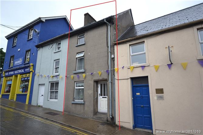 53 Weafer Street, Enniscorthy, Co Wexford