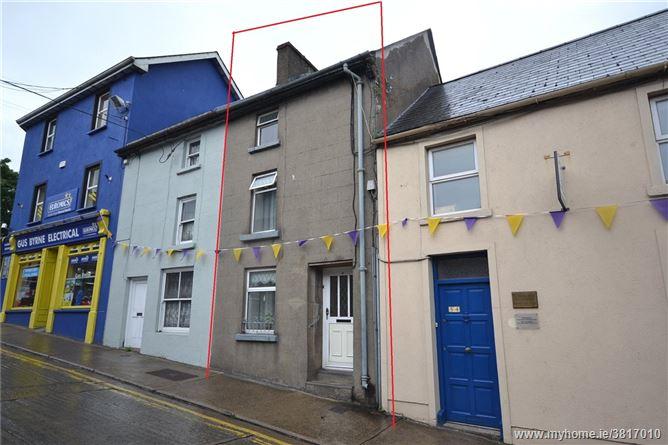 53 Weafer Street, Enniscorthy, Co Wexford
