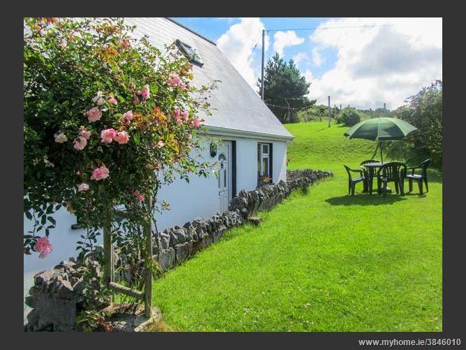 Main image for Laurel Lodge,Laurel Lodge, Laurel Lodge, Letterfrack, County Galway, Ireland
