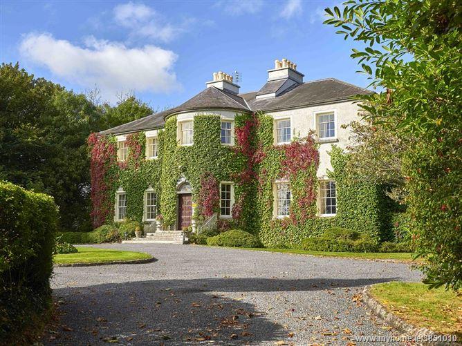Main image for Lisdonagh House,Catherlistrane, Connemara,  Galway