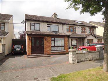 Main image of 15, Seskin View Avenue, Tallaght, Dublin 24