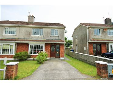 Photo of 22 Woodlawn, Watergrasshill, Cork