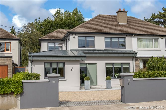 51 Leopardstown Grove, Stillorgan, County Dublin