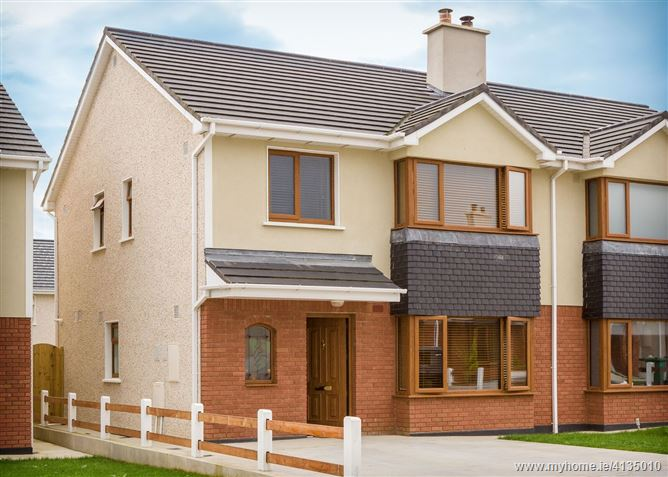 Photo of 12 Bramble Grove, Foxwood, Waterford City, Waterford