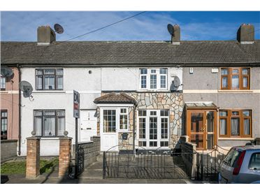 Photo of 124 St Eithne Road, Cabra, Dublin 7