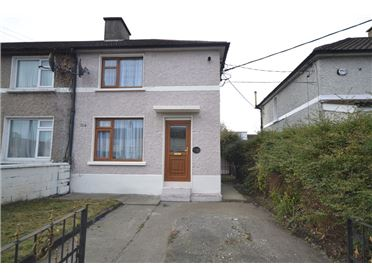 Main image of 259 Thomond Road, Ballyfermot,   Dublin 10