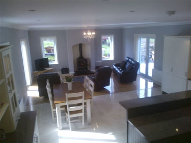 Main image for Friendly farmhouse stay, Co. Galway