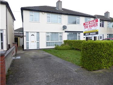 Main image of 13, Killakee Grove, Firhouse, Dublin 24