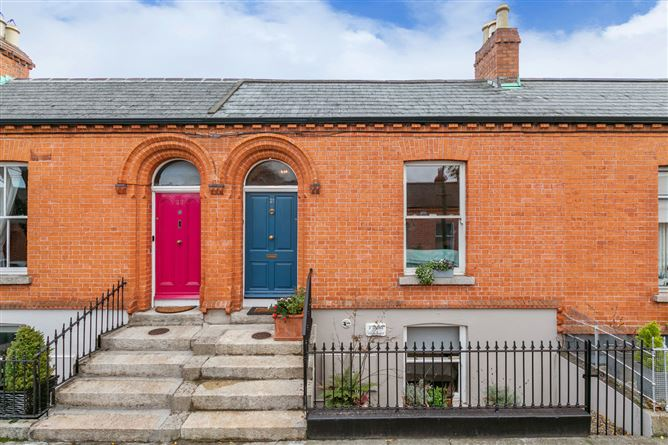 Main image for 21 St Albans Road, South Circular Road,   Dublin 8