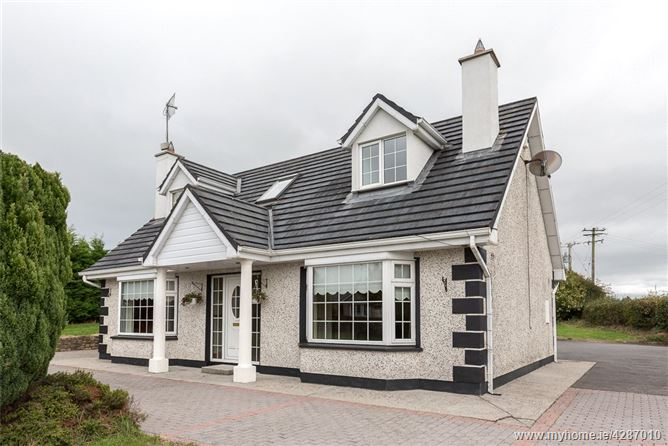 Knockeevin, Clerihan, Clonmel, Co. Tipperary, E91 C603