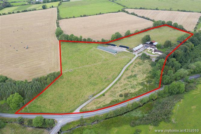 Main image for Caherbrack, Ballinamult, Via, Clonmel, Tipperary