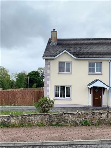 No. 2 Lawn View, Kinlough, Leitrim