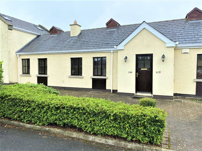 Main image for 14 Wentworth Place, Jigginstown, Naas, Kildare