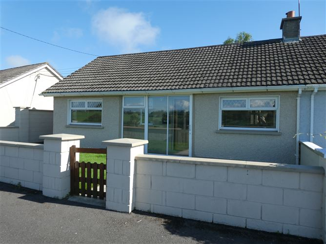 Main image for 3 St Brigid's Terrace, Terrerath, New Ross, Wexford