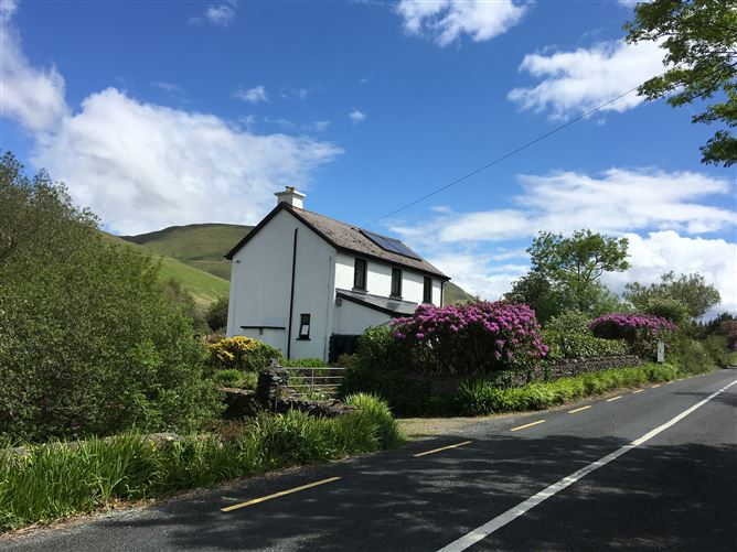 "Main image for The Old School House ""Kilmilkin National School"" Kilmilkin, Maam Cross, Galway"